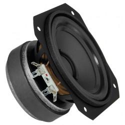 Difuzor bas-medii Hi-Fi Monacor SPP-110/4