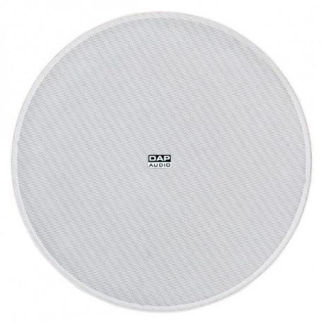Difuzor de plafon 100V DAP Audio EDCS-8210