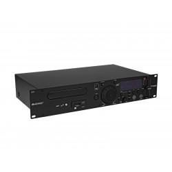 CD/mp3 player, Omnitronic XDP-1502