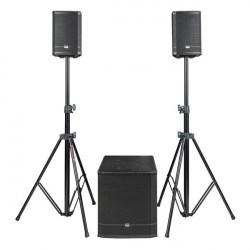 Sistem audio 2.1 DAP Audio Pure Club 12