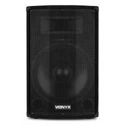"Boxa activa 12"" 125W RMS Bluetooth/USB/SD Vonyx CVB12"