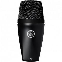 Microfon instrument AKG P2