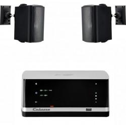 Pachet sonorizare terase Cabasse CAB-1TR/BK