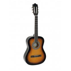 Chitara clasica 3/4, Dimavery AC-303, sunburst
