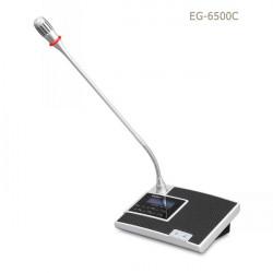 Microfon presedinte pentru conferinta Gestton EG-6500C