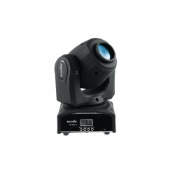 Moving head spot cu LED 10W Eurolite TMH-13