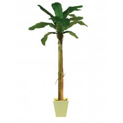 Bananier artificial 270 cm, EuroPalms 82509509