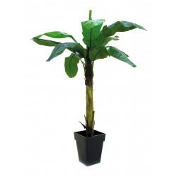 Bananier artificial 210 cm, EuroPalms 82509507