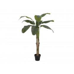 Bananier artificial 145 cm, EuroPalms 82509504