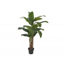 Bananier artificial 120 cm, EuroPalms 82509537