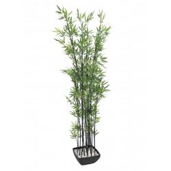 Bambus artificial in ghiveci, 180 cm, EuroPalms 82509263
