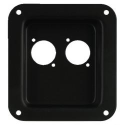 Panou conectori boxa Monacor CP-5/SW