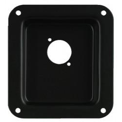 panou conectori boxa Monacor CP-6/SW
