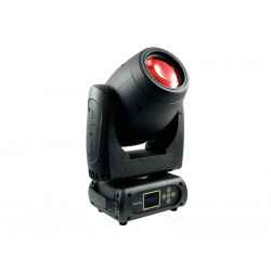 Moving head cu lampa Osram Sirius HRI 132 W, FutureLight PLB-130