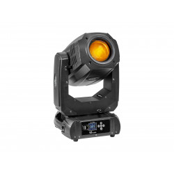 Moving head spot cu LED, Eurolite LED TMH-S200