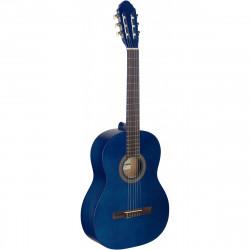 Chitară clasică 4/4 Stagg C440 M BLUE