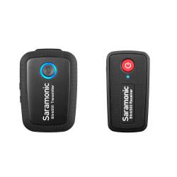 Sistem de transmisie-receptie wireless Saramonic Blink500 B1(TX+RX)