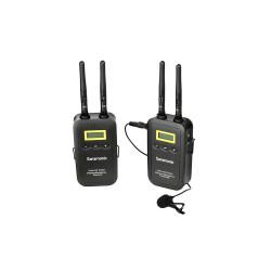 Sistem transmisie-receptie wireless Saramonic VmicLink5 (RX+TX)