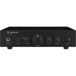Amplificator universal compact Monacor SA-50