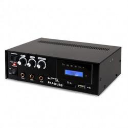 Amplificator 100V 60W cu USB/SD-MP3  LTC PAA60USB