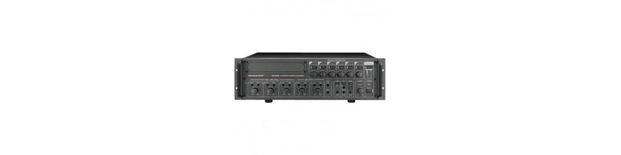Amplificatoare de linie (100V)