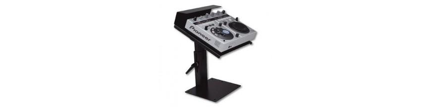 Pupitre DJ
