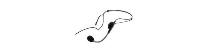 Microfoane tip headband