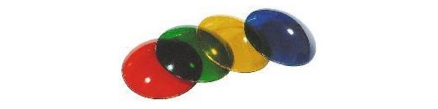 Lentile si filtre culoare