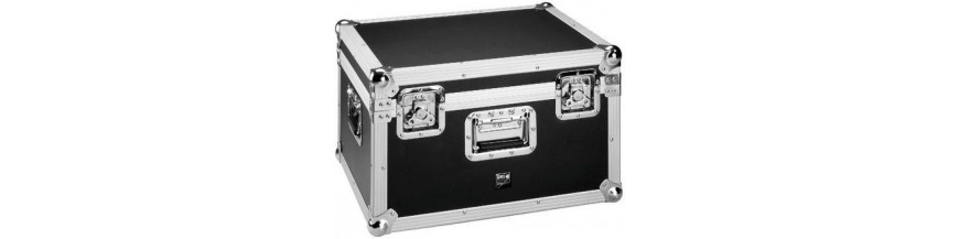 Flightcase (cutii transport)