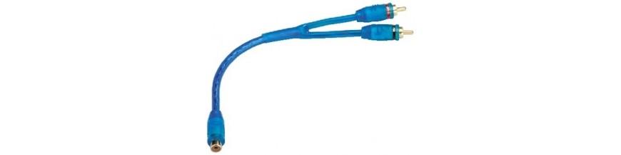 Cabluri adaptoare (Y)