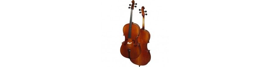 Viole, violoncele, contrabas