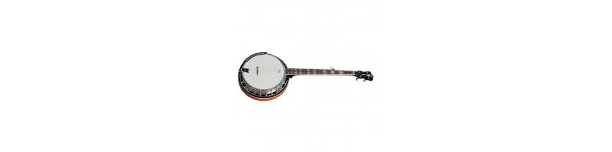 Instrumente traditionale cu corzi