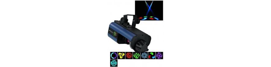 Scanner LED