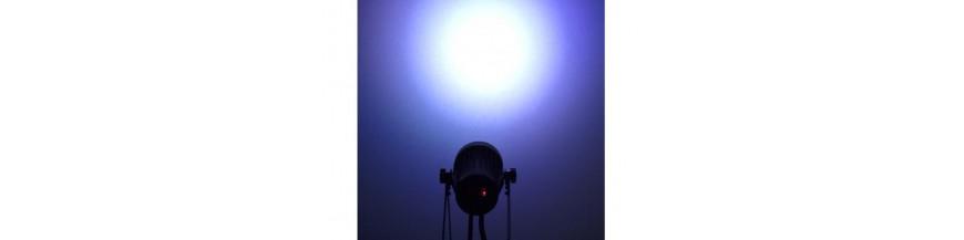 Proiectoare LED de interior
