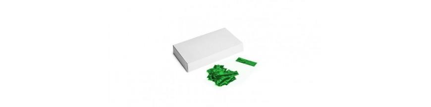 Consumabile - confetti metallic pvc