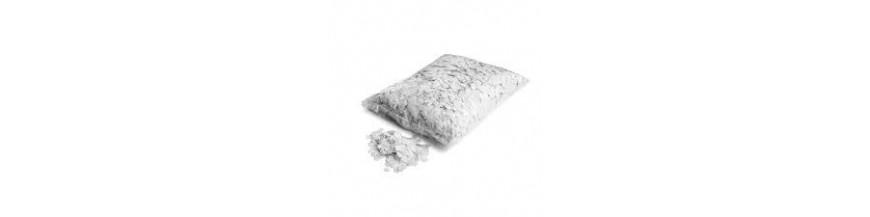 Consumabile - confetti de hartie snow