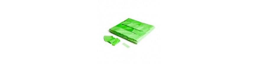 Consumabile - confetti UV Fluo