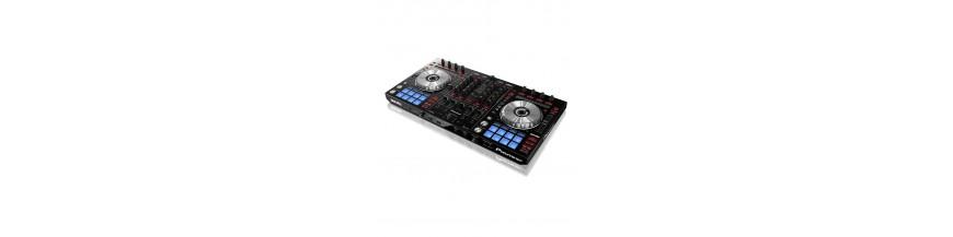 Console si controllere DJ