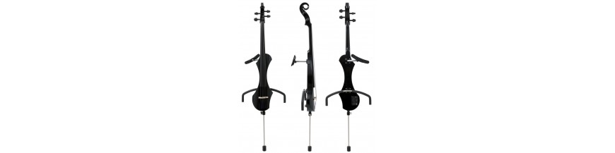 Violoncel electric