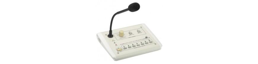 Microfoane PA