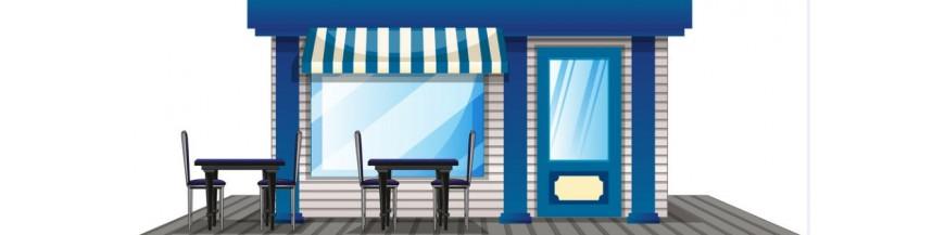 Restaurante si terase