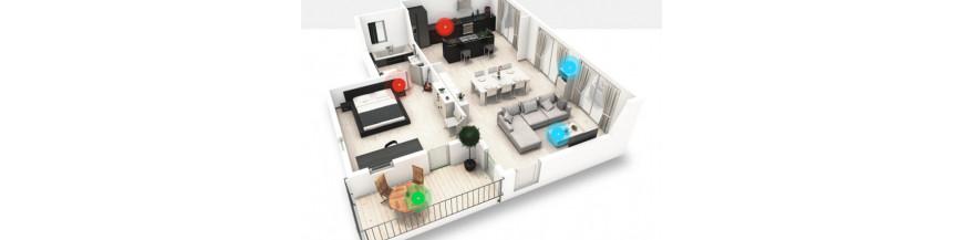 Sisteme de sonorizare multiroom pentru acasa