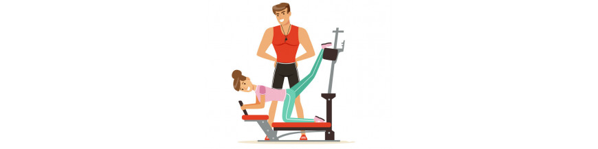 Sonorizari sali de fitness
