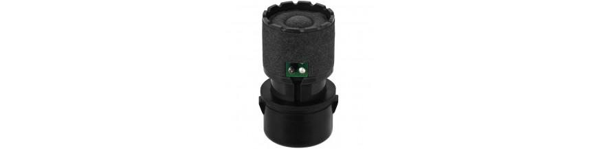 Capsule microfoane
